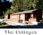 Cedar Ridge Resort Cottages