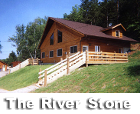 Cedar Ridge Resort River Stone