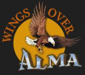 Wings Over Alma